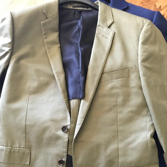 cbb99268ecf9 J. Crew Other - Sage green J.Crew Ludlow sportscoat in chino 42S
